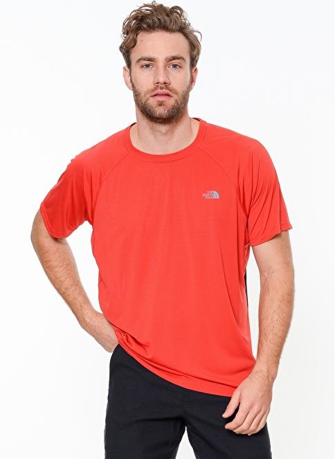 The North Face T-Shirt Kırmızı